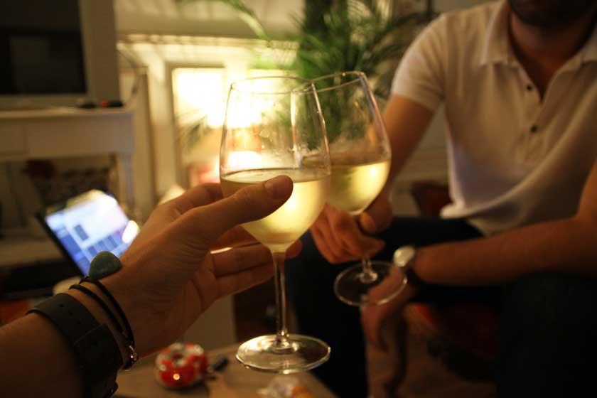 Goisot vin bourgogne