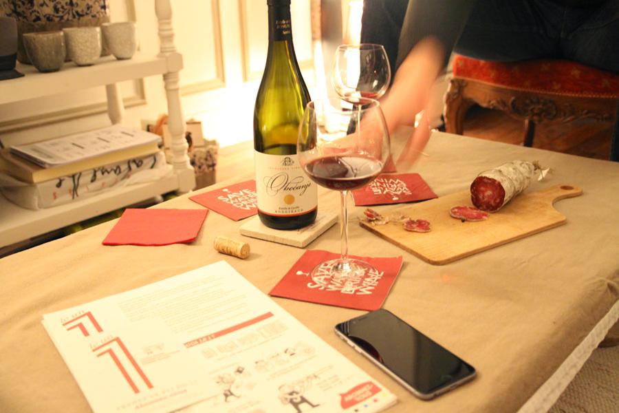 Obecanje, vin de Serbie