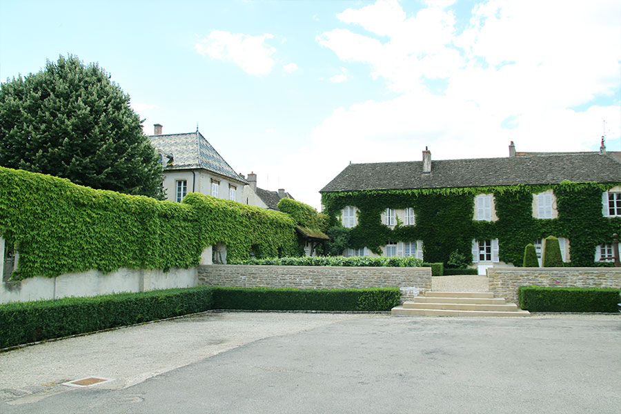 Bouchard-beaune