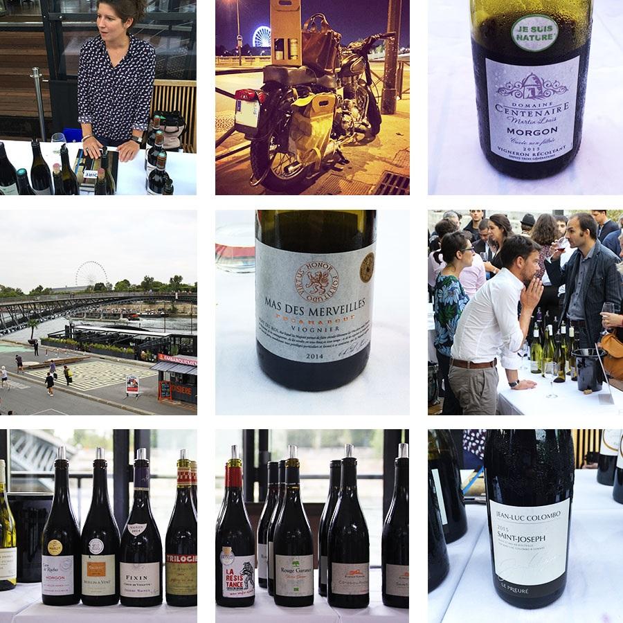 Foire aux Vins Carrefour 2016