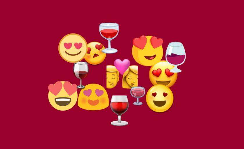 Saint-Valentin : Dites-le en bouteilles !