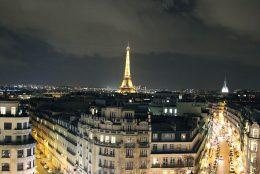 L'appellation Saint-Mont squatte les Champs-Elysées !