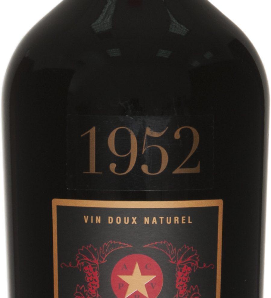http://www.clubvieuxmillesimes.com/ vous propose des vins doux naturels du Roussillon sur plusieurs millésimes anciens ! L'occasion de faire plaisir à Papa !