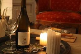 Goisot, Saint Bris, la Bourgogne qui cogne