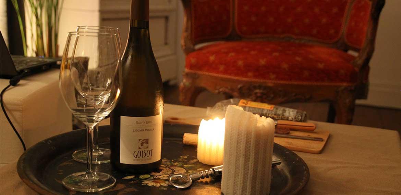 Goisot Bourgogne