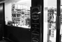 Bar à vins du 15, millésime 2015!