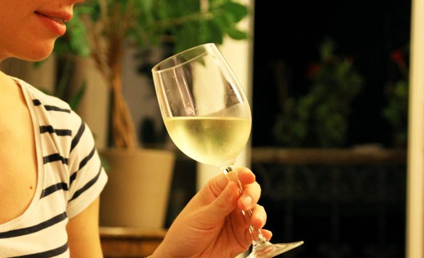L'Horgelus, le vin de la rentrée