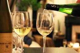 Les vins d'Alsace : Plus difficiles à prononcer qu'à déguster ?