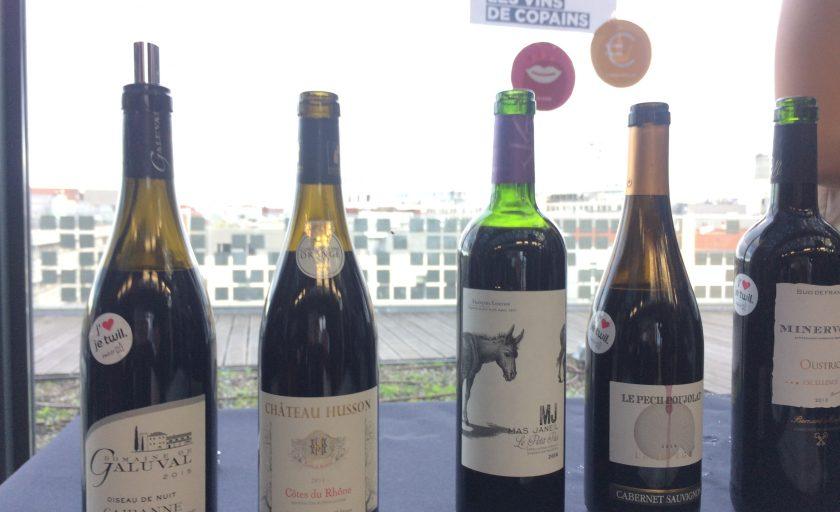 Foire aux vins TWIL 2017 !