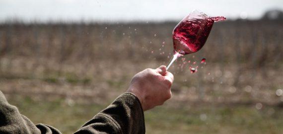Eric Sage, un vigneron qui mérite son nom