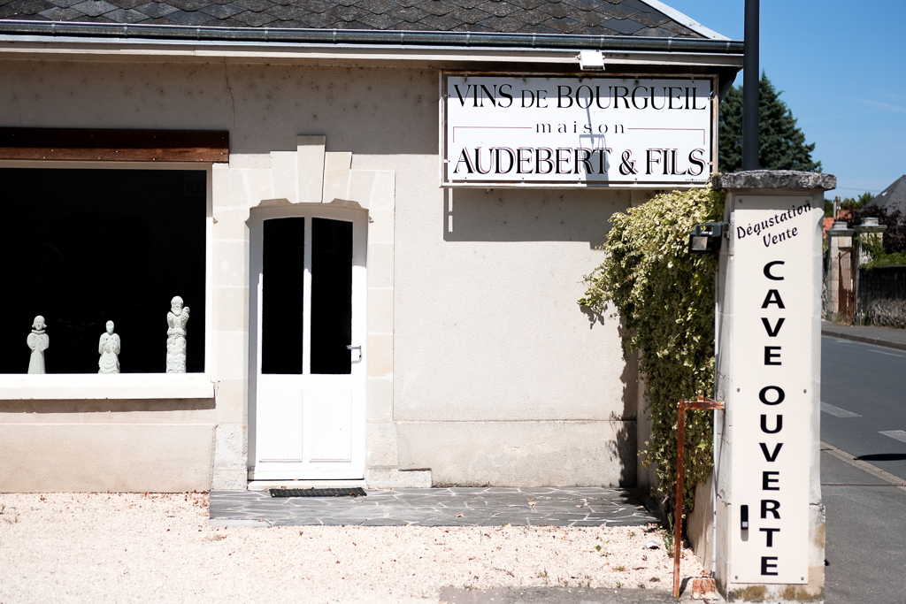 Caveau-Audebert