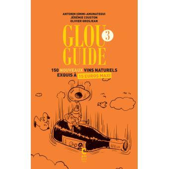 Glou guide 3ème édition