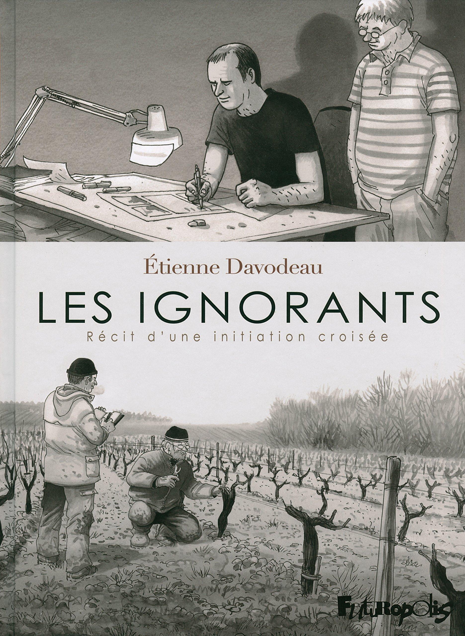 bd vin ignorants